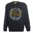 Everlast Crew Fleece Sweater Mens