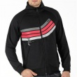 Addict Mens Computape Track Top Black